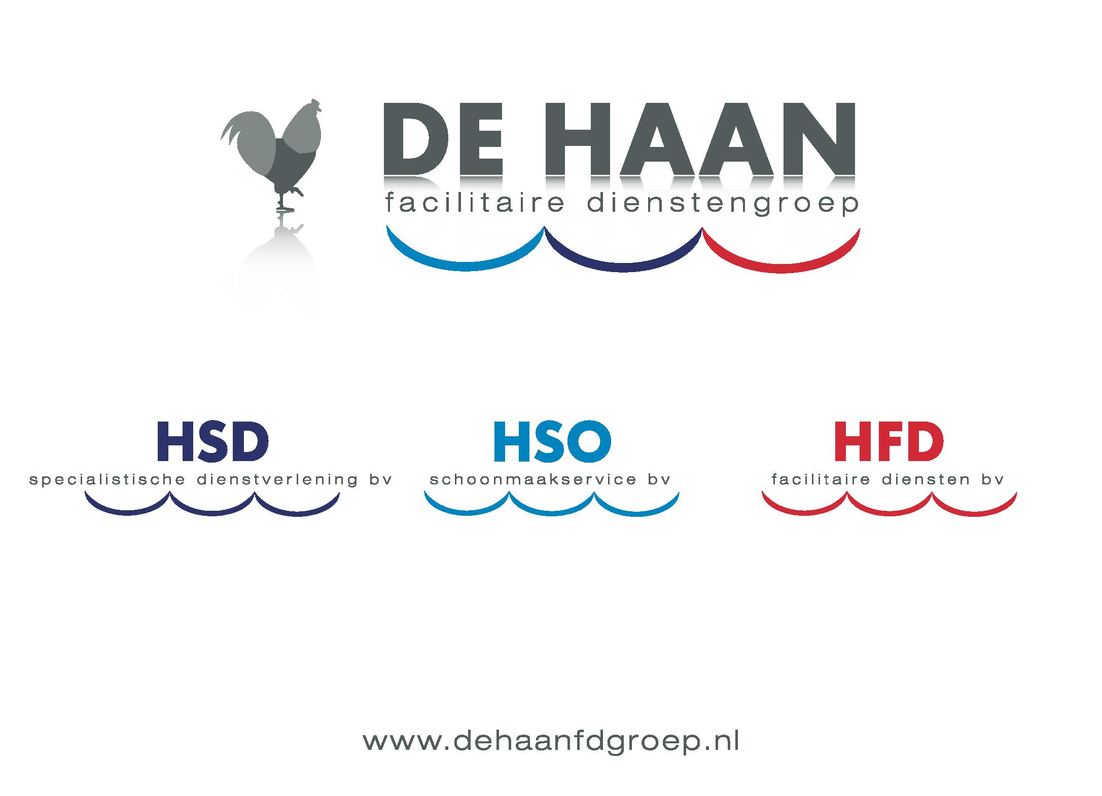 De Haan Cleaning Services